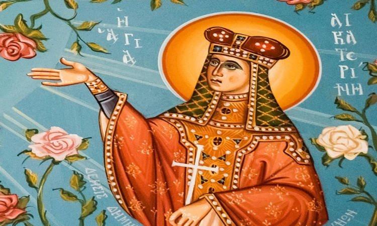 Αγρυπνία Αγίας Αικατερίνης στα Γλυκά Νερά Αγρυπνία Αγίας Αικατερίνης στη Νέα Φιλαδέλφεια Πανήγυρις Αγίας Αικατερίνης στη Μητρόπολη Εδέσσης Πανήγυρις Αγίας Αικατερίνης στο Ίλιο Πανήγυρις Αγίας Αικατερίνης στα Γιαννιτσά Αγρυπνία Αγίας Αικατερίνης στο Αγγελοχώρι Λείψανο Αγίας Αικατερίνης στο Κιλκίς