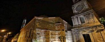 Εσπερινός Εορτής Παμμεγίστων Ταξιαρχών στη Μητρόπολη Αργολίδος (ΦΩΤΟ)