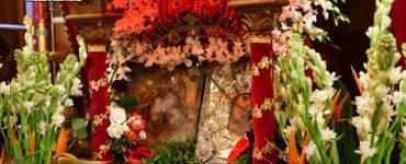 Λαμπρά εόρτασε η Παναγία η Κατακεκρυμμένη Άργους (ΦΩΤΟ)