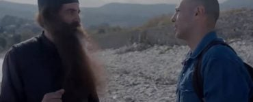 Επίσκεψη στο Άγιο Όρος και η αλλαγή μετά την εξομολόγηση (ΒΙΝΤΕΟ)