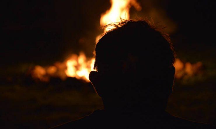 Επιστολή ανοιχτή μοναχής: Στοχασμός θλίψη αποτέφρωση