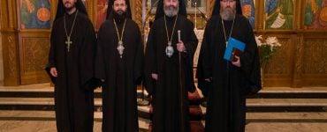 Νέοι Επίσκοποι στην Αρχιεπισκοπή Αυστραλίας
