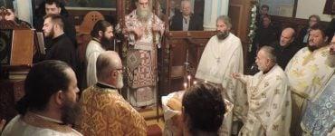 Εορτή Αγίας Αικατερίνης Καταρράκτου Άρτης