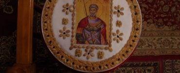 Εορτή του Πολιούχου της Ελευθερούπολης Αγίου Μηνά (ΦΩΤΟ)