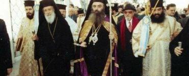 23η επέτειος Ενθρονίσεως Μητροπολίτου Καστορίας Σεραφείμ