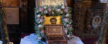 Πανήγυρις Αγίου Νεκταρίου του εν Μελισσοτόπω Καστοριάς