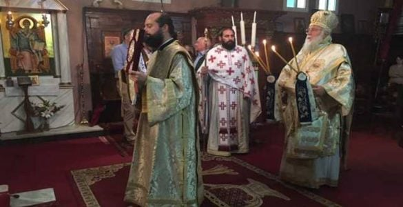 Κερκύρας Νεκτάριος: Αφροσύνη η ζωή χωρίς Θεό
