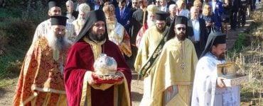Η Ύδρα γιόρτασε τον Πολιούχο της Άγιο Κωνσταντίνο τον Υδραίο