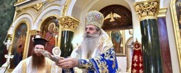 Εορτασμός του Θαύματος του Αγίου Σπυρίδωνος στον Πειραιά