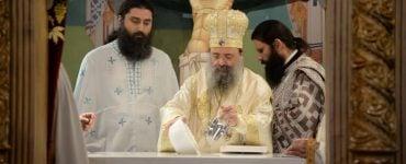 Εγκαίνια Ιερού Παρεκκλησίου Αγίων Ιωακείμ και Άννης στην Πάτρα