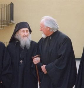 Η πνευματική κληρονομιά του Οσίου Σωφρονίου είναι πολύτιμο κειμήλιο για την Ορθοδοξία