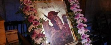 Η Επανακομιδή των Λειψάνων του Αγίου Γεωργίου στο Πατριαρχείο Ιεροσολύμων