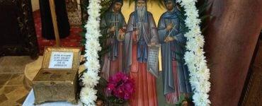 Εκδηλώσεις Μνήμης για τα 500 έτη από το Μαρτύριο του Αγίου Ιακώβου του εν Δερβεκίστη στη Μητρόπολη Αιτωλίας (ΦΩΤΟ)