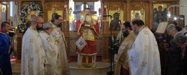 Η Εορτή της Αγίας Αικατερίνης στο Port-de-Bouc