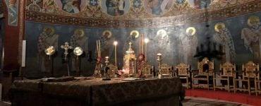 Αγρυπνία Αγίου Ιακώβου Τσαλίκη στην Καρδίτσα (ΦΩΤΟ)