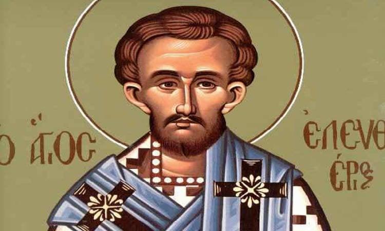 Η Καλαμαριά υποδέχεται την Κάρα του Αγίου Ελευθερίου