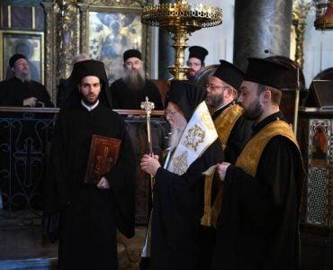 Πατριαρχικό Τρισάγιο για τον μακαριστό Αρχιεπίσκοπο πρώην Θυατείρων
