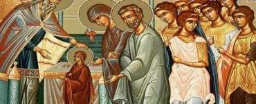 Πανήγυρις Εισοδίων της Θεοτόκου στη Δράμα Πανήγυρις Εισοδίων της Θεοτόκου στο Ηράκλειο Αττικής