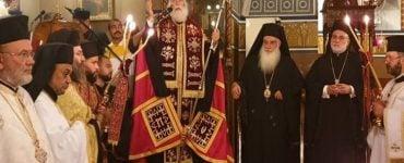 Πατριάρχης Αλεξανδρείας: Ταξιάρχες, οι προστάτες κάθε ανθρώπου