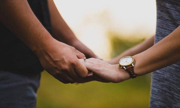 Πώς θα είναι μόνιμη η αγάπη;