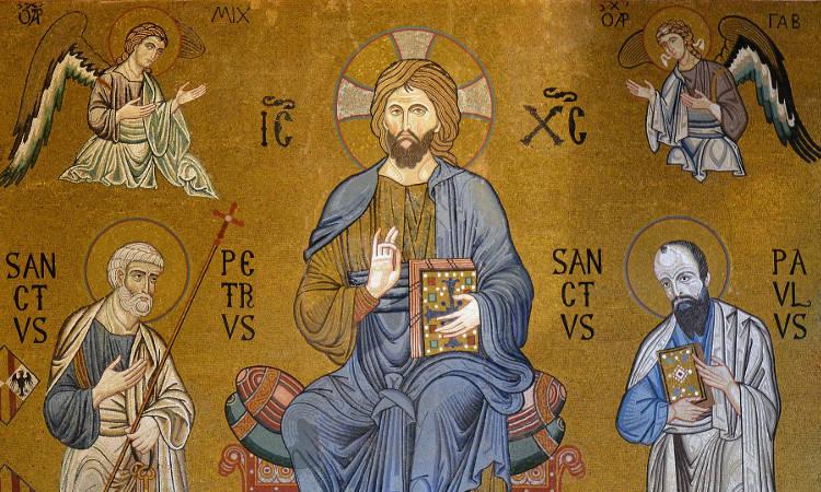 Ο πόθος για συνάντηση με τον Χριστό