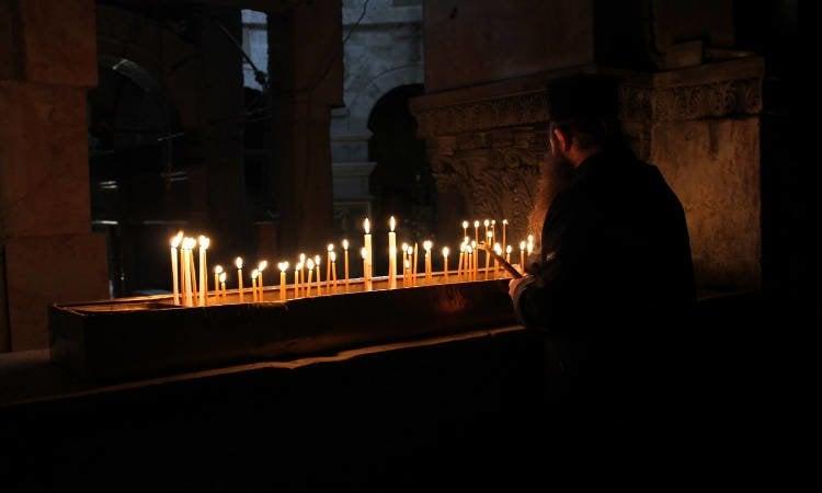 Τι σημαίνει αγάπη - Αγίου Ισαάκ του Σύρου