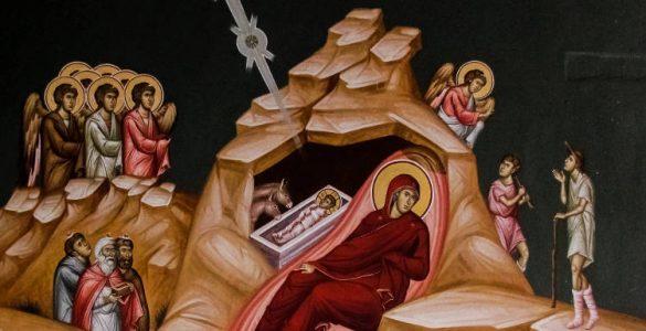 Σήμερα ξεκίνησε η Νηστεία και το Σαρανταλείτουργο των Χριστουγέννων