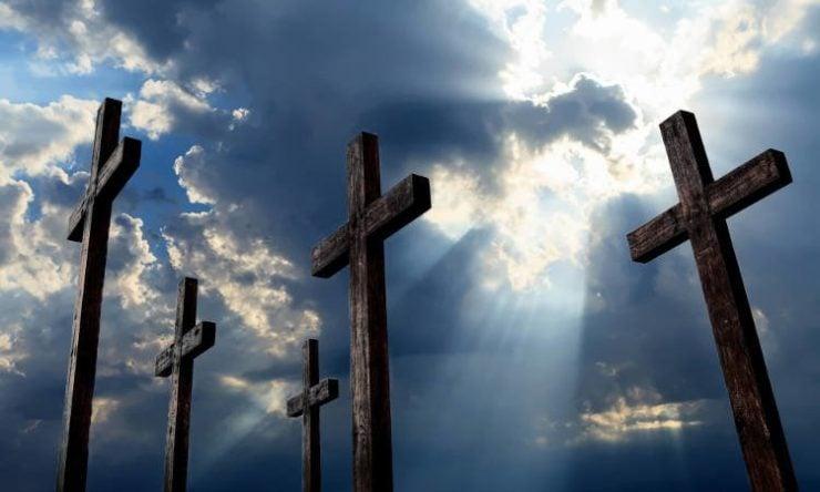 Το θετικό της δοκιμασίας της πίστης μας