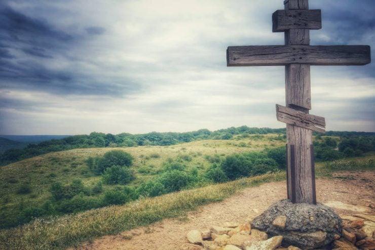 Χριστιανός σημαίνει μικρός Χριστός - Αγίου Ιωάννου του Χρυσοστόμου