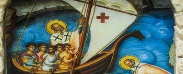 Αγρυπνία Αγίου Νικολάου του Θαυματουργού στα Γλυκά Νερά