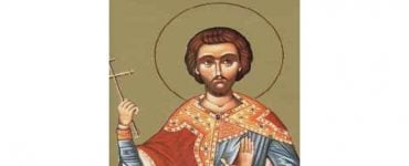Αγρυπνία Αγίου Σεβαστιανού στο Βόλο