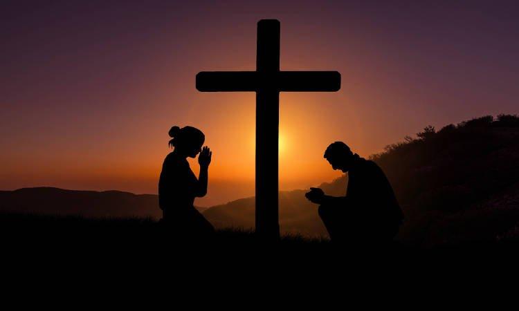 Κουβαλώντας την αμαρτία του άλλου