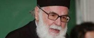 Εκοιμήθη ο π Γεώργιος Μεταλληνός Γεώργιος Μεταλληνός ο πνευματικός οδηγός