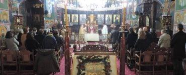 Η Αρχαιοπρεπής Λειτουργία στην Άρτα
