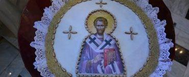 Εορτή Αγίου Ελευθερίου στην Ελευθερούπολη (ΦΩΤΟ)