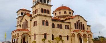 Εγκαίνια Παρεκκλησίου στον Ιερό Ναό Αγίου Νεκταρίου Άργους Ορεστικού