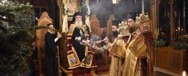 Χριστούγεννα στην Βυζαντινή Καστοριά (ΦΩΤΟ)