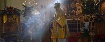 Η Σύναξη της Παναγίας στο Άργος Ορεστικό (ΦΩΤΟ)