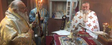 Κερκύρας Νεκτάριος: Ο Εκκλησιασμός είναι ζωή