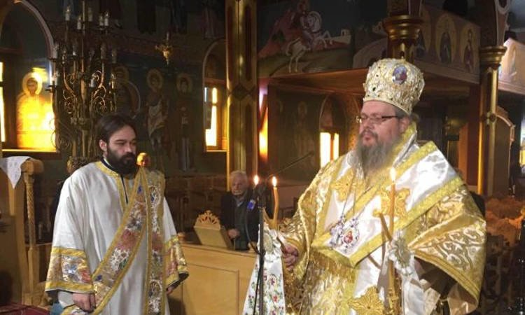 aΛαρίσης Ιερώνυμος: Ο Θεός μας καλεί μέσα από τις περιστάσεις της ζωής μας