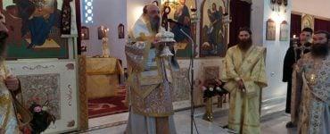 Η Εορτή του Οσίου Πορφυρίου στην Πάτρα