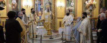 Η Εορτή του Αγίου Νικολάου στην Πάτρα