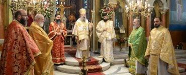 Λαμπρά εορτάστηκε ο Άγιος Διονύσιος στην Πάτρα