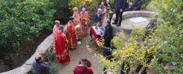 Η Εορτή του Αγίου Σπυρίδωνος στη Σύρο