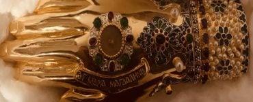 Λείψανο Αγίας Μαρίας Μαγδαληνής στα Τρίκαλα
