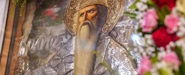 Βεροίας Παντελεήμων: Τα θαύματα του Αγίου Σπυρίδωνος αποτελούν επιβεβαίωση της πίστεώς μας (ΦΩΤΟ)