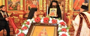 Εορτή Αγίας Αικατερίνης στο Πατριαρχείο Ιεροσολύμων