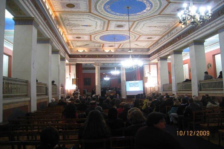 240 έτη από το μαρτύριο του Αγίου Κοσμά του Αιτωλού