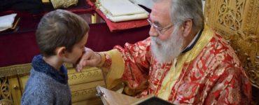 Ιλίου Αθηναγόρας: Η γέννηση του Χριστού απαλλάσσει το ανθρώπινο γένος από την φθορά την αρρώστια και το θάνατο
