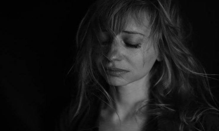 Η λύπη φεύγει μόνο αν θέλεις